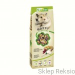 NESTOR Pokarm HAPPY BY NATURE dla chomików 700ml/360g