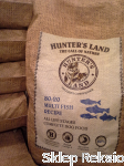 HUNTER'S LAND Grain Free 80% Fish 12kg