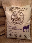 HUNTER'S LAND Grain Free 50% Lamb with Peppermint 12kg