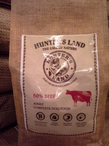 HUNTER'S LAND Grain Free 50% Beef 2kg