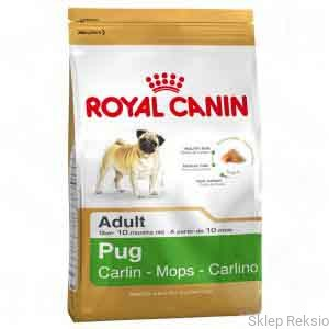 ROYAL CANIN Pug Adult 1,5kg