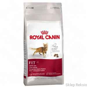ROYAL CANIN Fit Feline 10kg