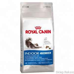 ROYAL CANIN Indoor Long Hair Feline 10kg