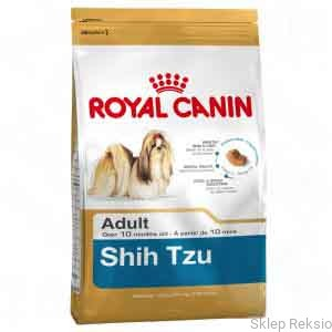 ROYAL CANIN Shih Tzu Adult 1,5kg