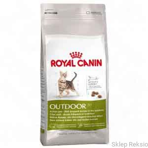 ROYAL CANIN Outdoor Feline 10kg
