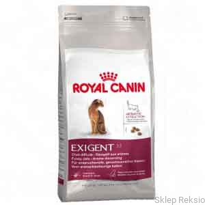 ROYAL CANIN Exigent Aromatic Attraction Feline 10kg