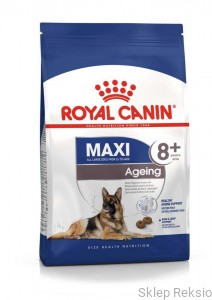 ROYAL CANIN Maxi Ageing (8+) 15kg