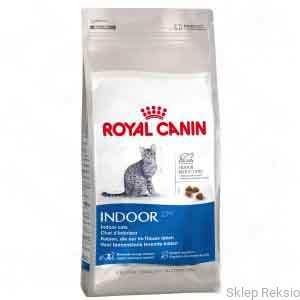 ROYAL CANIN Indoor 27 Feline 10kg