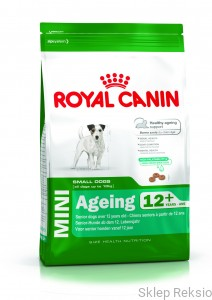 ROYAL CANIN Mini Ageing 800g